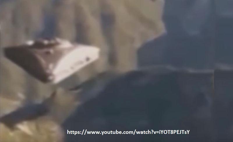 UFO VIDEO TURCHIA 3