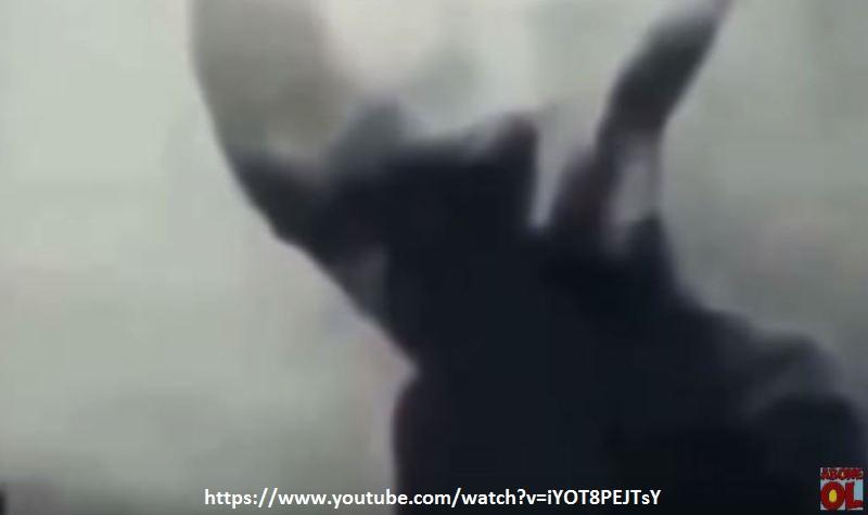 UFO VIDEO TURCHIA