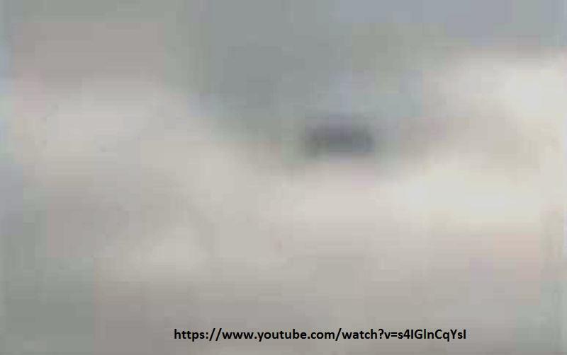ufo autostrada 1