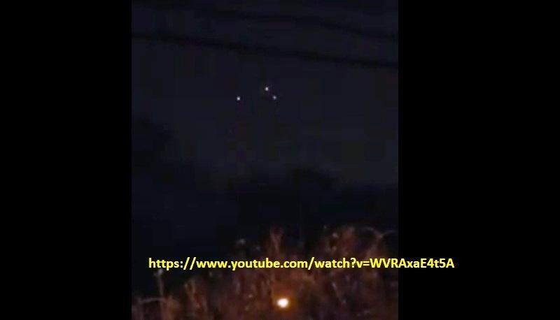 L'ufo di Bellarica