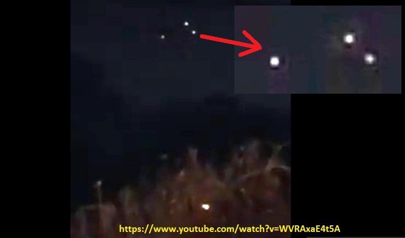 Ufo Billerica