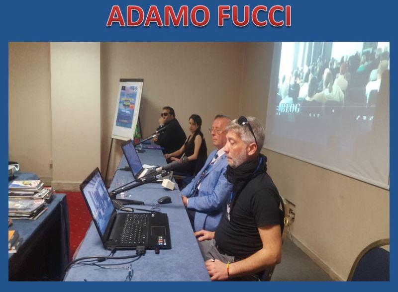 Relazione del contattato Fucci Adamo.