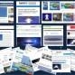 """Rassegna stampa web. I siti che si sono occupati del convegno di Castelvolturno, prima edizione, titolo """"Ufo. Contatto alieno"""", sono stati numerosissimi, tanti da non poterli ricomprendere tutti nell'immagine."""