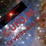 LOGO LA VERITA' E' LA FUORI - CUFOM - 800X600