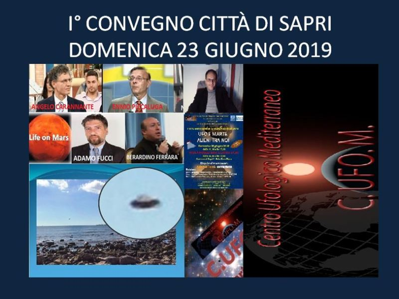 PRIMO CONVEGNO CITTA' DI SAPRI 23.6.19 - 800X600