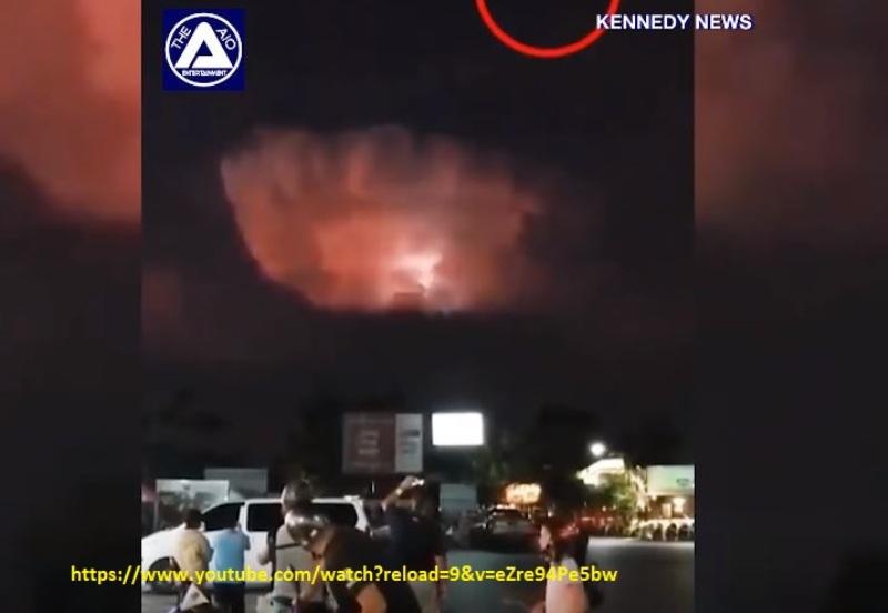 UFO TAILANDIA 3