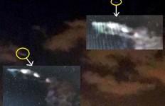 Il Famoso ufo di Lucrino indagato dal C.UFO.M..