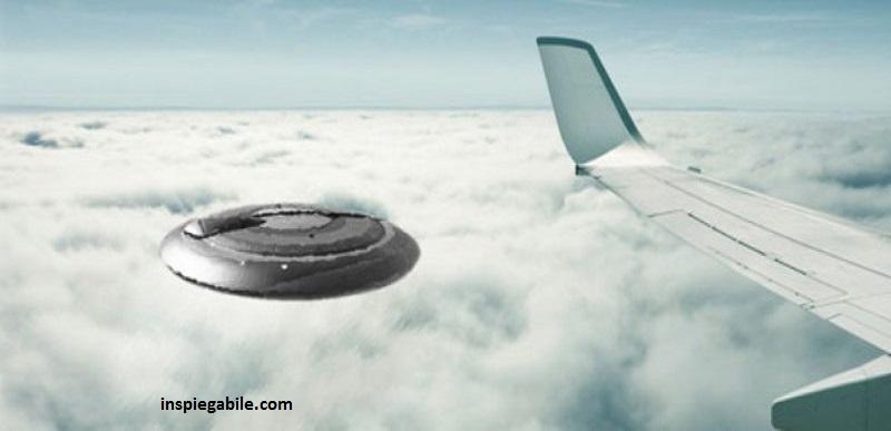 ufo piloti marina