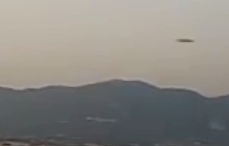 13 - UFO NARNI - TERNI