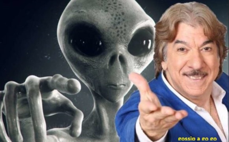 UFO. Marco Columbro alieni