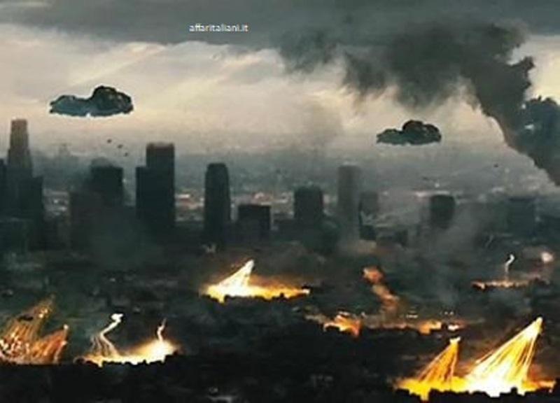 UFO. INVASIONE ALIENA 1