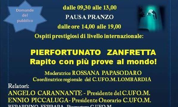 LOCANDINA EFFETTIVA TERZO CONVEGNO RHO 29.9.19