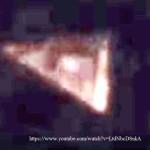 UFO TRIANGOLARE USA