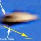 Ufo di San Lupo. Ipotesi sulla struttura dell'ufo.