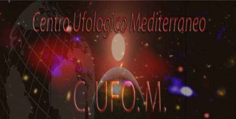 Logo C.UFO.M.