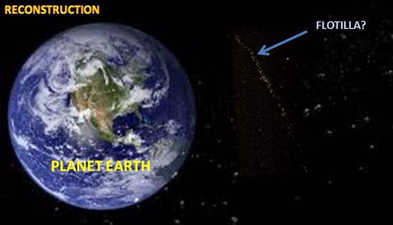 FLOTLLA PLANET EARTH