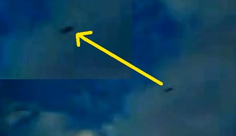 UFO SALERNO - 3