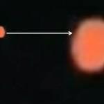 NON UFO MA SKY LANTERN DETROIT, MICHIGAN 1