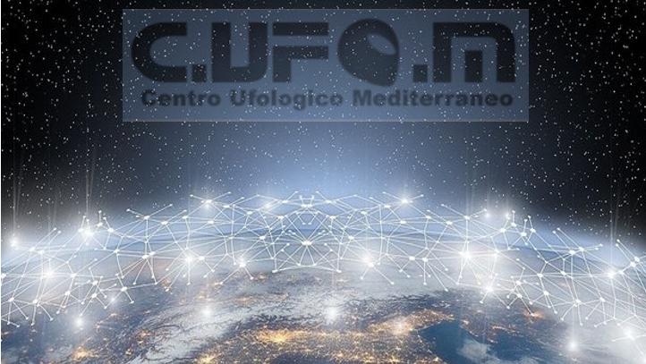 LOGO C.UFO.M. INTERNET