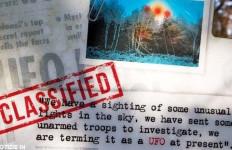 COMITATO SENATO U.S.A. UFO