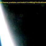 UFO ISS 18.05.2020