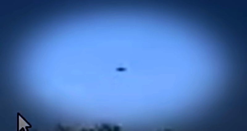 UFO SKINWALKER RANCH -