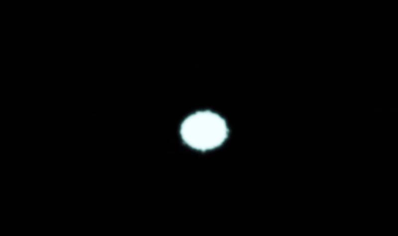 UFO VENERE