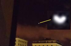 UFO GENOVA, FOCE 17.8.20