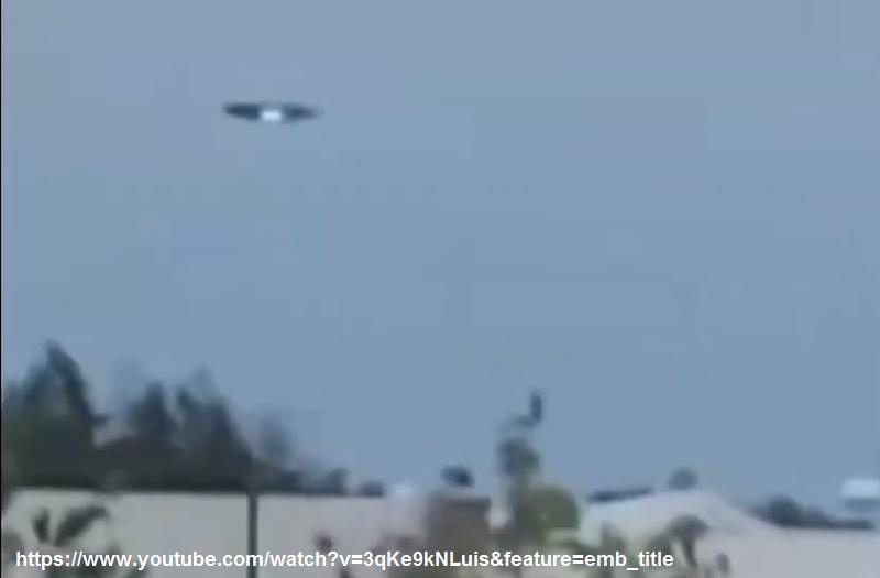 UFO NEW JERSEY, U.S.A. (2)