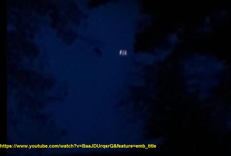 UFO NEW YORK, NEW YORK. (2)