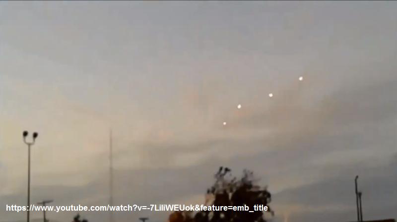 UFO NEW YORK, UTICA
