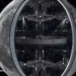 luna base aliena