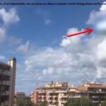 1 - UFO ROMA, 14.10.2020