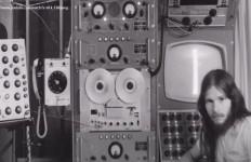 MUSICA ALIENI - John Sheperd --