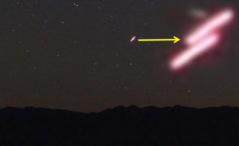 UFO AREA 51, 15.10.2020 (2)