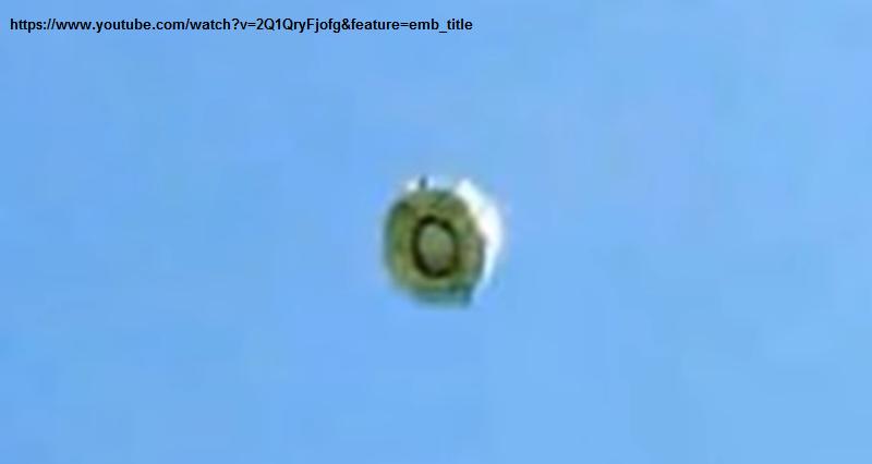 UFO NORDICI