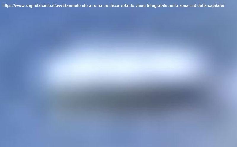 UFO ROMA, 14.10.2020 - Copia