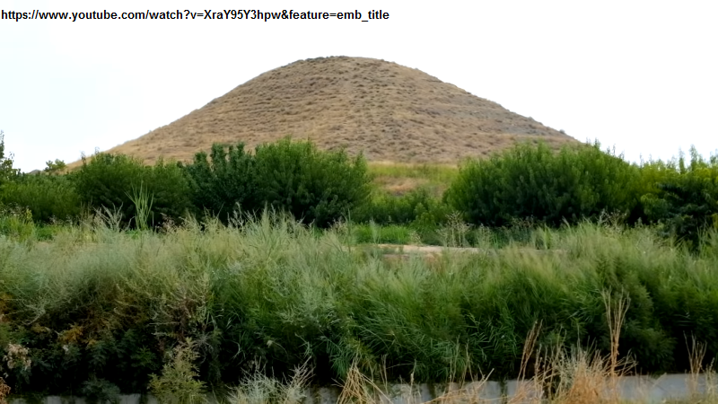 PIRAMIDE ARMENIA