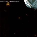 UFO ISS, 15.11.2020. SQUADRIGLIA UFO