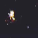 UFO ISS. ENNESIMO AVVISTAMENTO UFO, 15.11.2020 (2) -