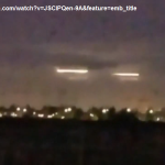 UFO CALIFORNIA, ORANGE COUNTY, 23.12.2020
