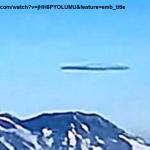 UFO CILE, SANTIAGO, 11.11.2020, SIGARIFORME-DISCOIDALE - 5