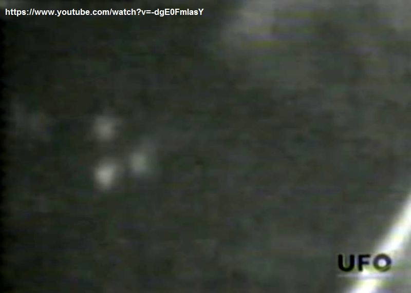 UFO. FOTO MISSIONE APOLLO (3)