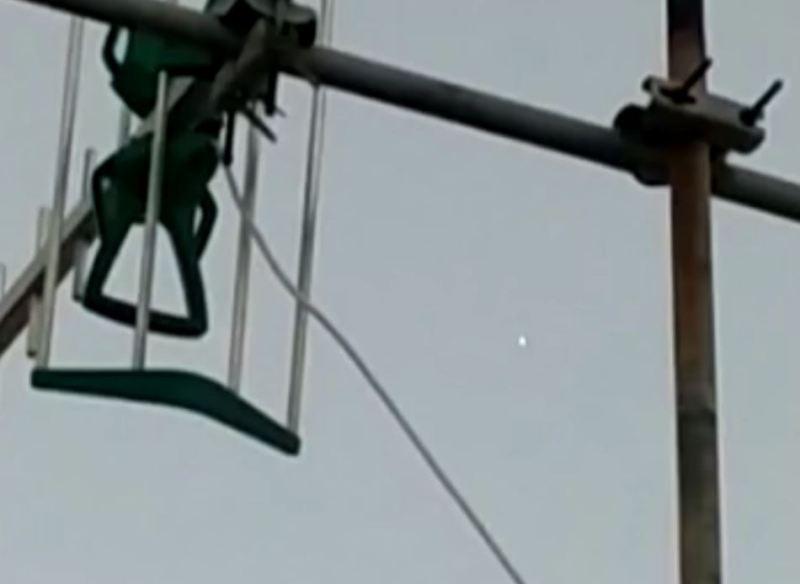 11 - UFO PALERMO, 28.07.2020