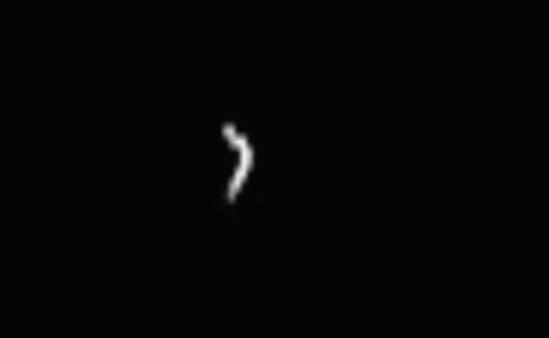 UFO SINALUNGA