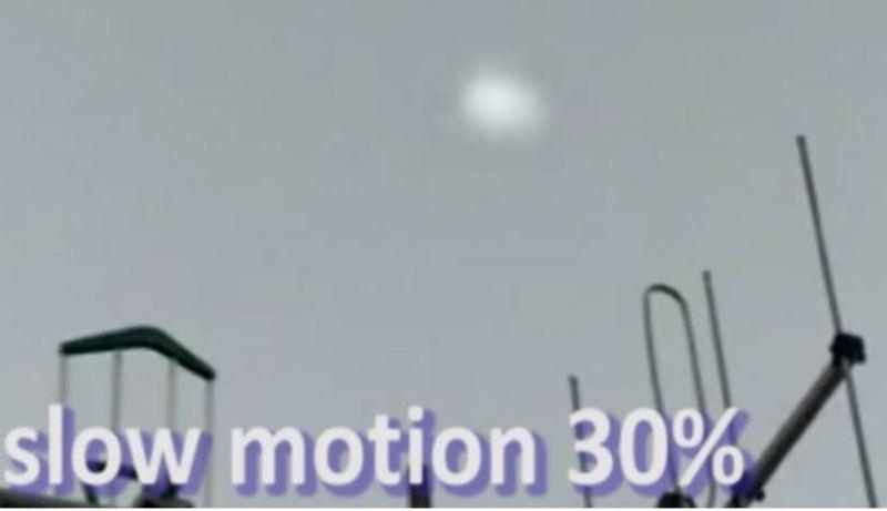 4 - UFO PALERMO, 28.07.2020 -