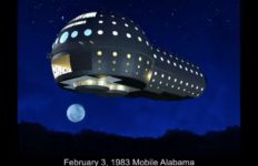 UFO, PROGETTO NERO. UFOS AND BLACK PROJECTS. (2)