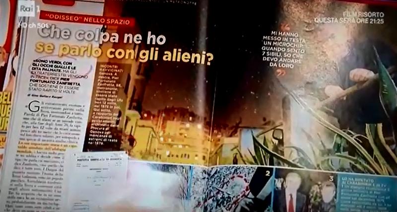 UNOMATTINAINFAMIGLIA IPPOLITI, ZANFRETTA, CARANNANTE E C.UFO.M. (4)