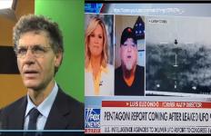 Angelo-Carannante-e U.S.A. Navy + Pentagono