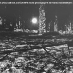 UFO FORESTA RENDLESHAM FOTO DEL 2.12.1982 SCATTATE DA UN BRACCONIERE (5)
